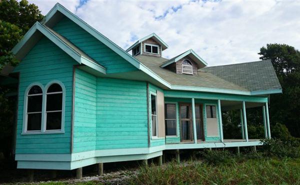 Casa Verde on the South Shore