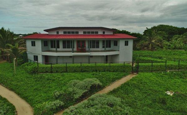 La Casa Del Sol Naciente