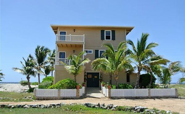 BFB Beach House