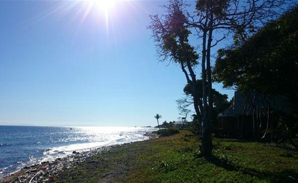Price Reduced for Beach Front at CBV