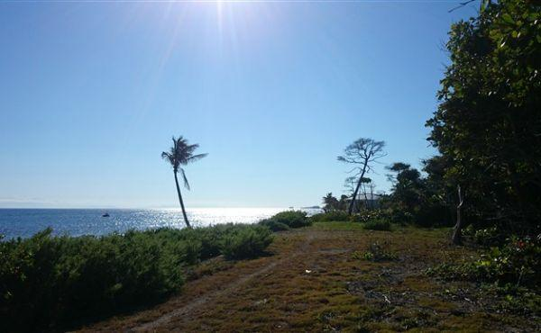 Beach Front with Financing at Coral Beach Village