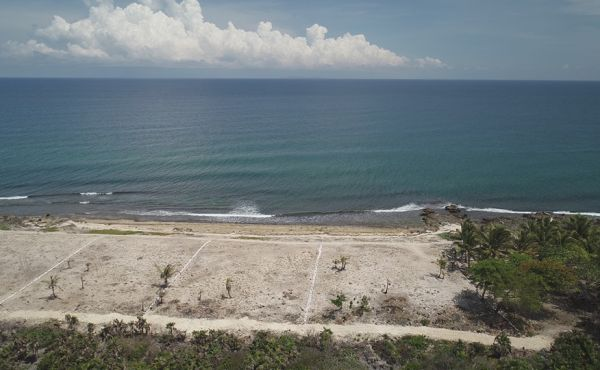 Swanish Bay 2.05 Acres Waterfront