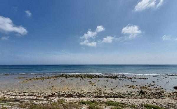 Oceanfront Lot at Dolphin Run