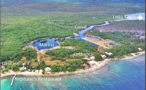 Coral Beach Village Beachfront and Marina