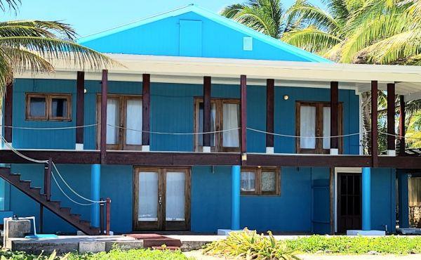 Seabreeze - Home in Trade Wind